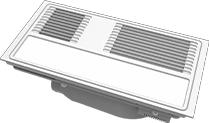 暖锋 QDP2322D (工程)